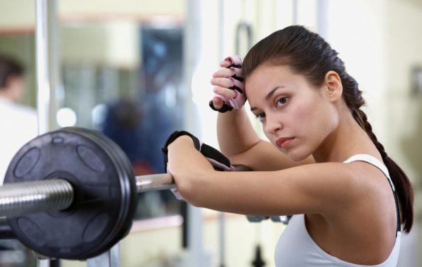 Как вернуть мотивацию к тренировкам