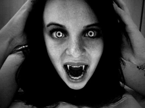 Современные вампиры