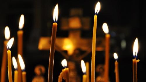 Церковные суеверия