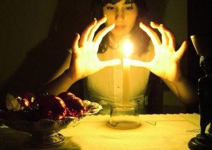 женская любовная магия