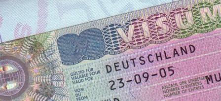 Виза в Германию: что учесть при получении