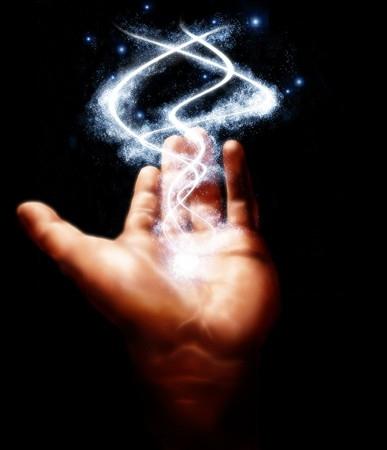 Решение проблем в жизни с помощью магии