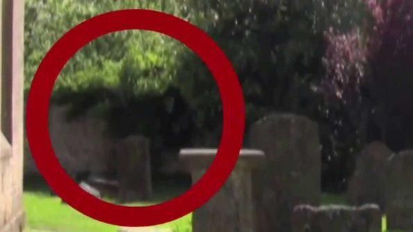 Почему призраки представляют опасность для человека?