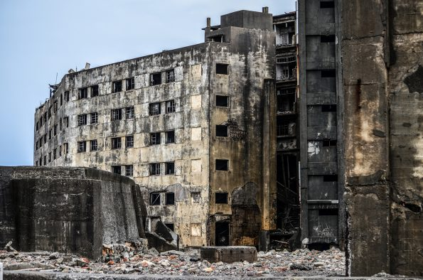 Самые страшные и мистические места Украины