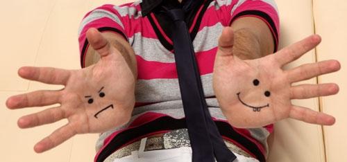 Значение размера пальцев рук в хиромантии