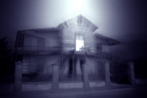 Полтергейст в вашем доме. Признаки его существования