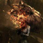 Необычная гипотеза самовозгорания