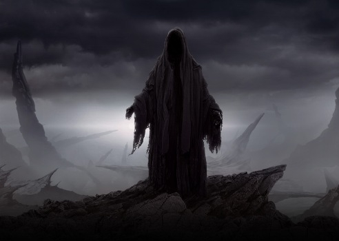 У темных сил свои правила