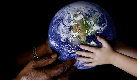 Мир – наш общий дом